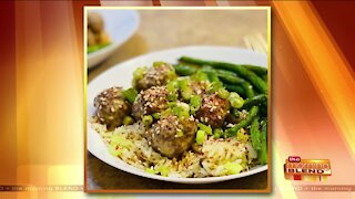 Sausage Roll Meatballs for Your Homegating Party!