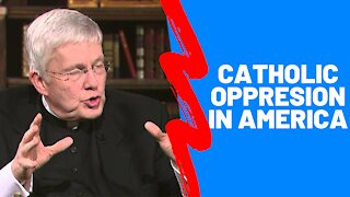 The History of Catholicism in America with Fr Charles Connor