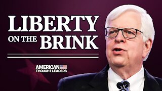 'We're Living in a Gigantic Lie'—Dennis Prager Talks Free Speech   American Thought Leaders
