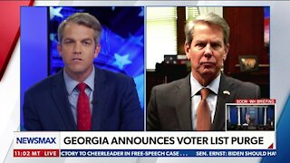 Georgia's Fight for Election Integrity