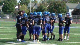 High School Football Highlights Saturday 9/21