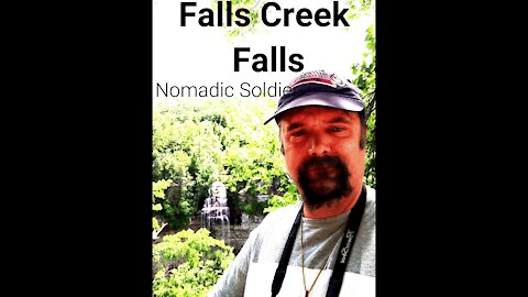 Falls Creek Falls Tennessee