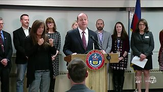 Colorado reports first two cases of coronavirus in the state