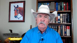 Cowboy Wisdom with Patrick Dorison