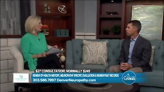 Front Range Medical Center // Health History Reviews