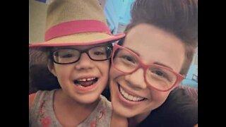 Bruno Mars music helps child with autonomic dysreflexia