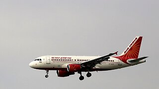 Air India flight to NY emergency lands due to bomb threat