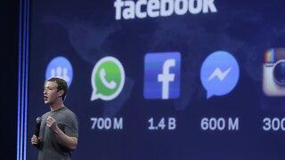 Audit Finds Facebook Made 'Devastating' Moderation Errors
