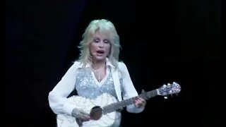 Dolly Parton turns 75 today!
