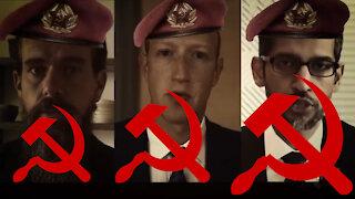 The China secret war against America l Big Tech censorship 01.14.21