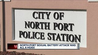 False Accusation in North Port Sexual Battery Case