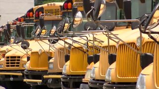 Safely Back to School: Bus Safety Changes