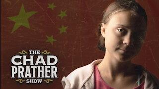 The Chinese Media Hates Greta Thunberg | Ep 455
