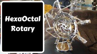 Hexa Octal Rotary V1