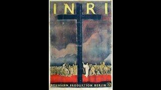 I.N.R.I. (1923) | Directed by Robert Wiene - Full Movie