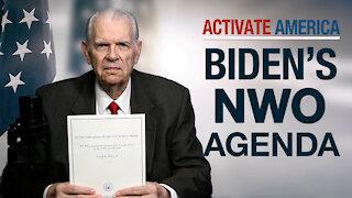 Biden's NWO Agenda