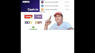 how to earn 10% in abra cryptocurrency wallet