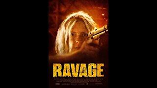 Ravage Official Trailer 2021 Thriller Movie