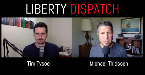 Liberty Dispatch- Flags and Ceremonies