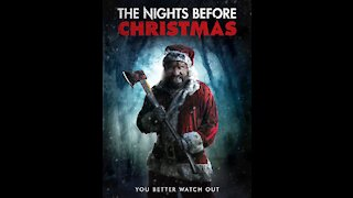 THE NIGHTS BEFORE CHRISTMAS Movie Review