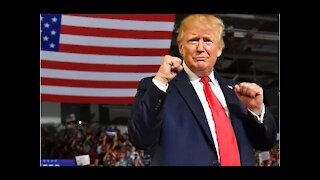 New York Post Endorses President Trump for Re-Election