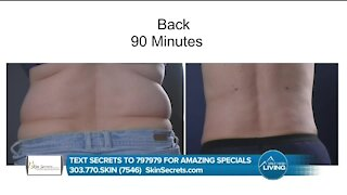 Non-Invasive Cosmetics // Skin Secrets