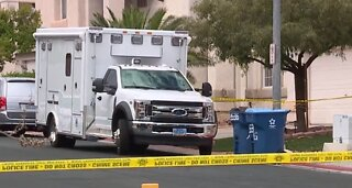 LVMPD: Former police detective involved in deadly shooting arrested
