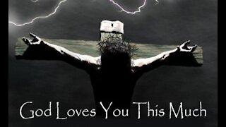 God's Amazing Love - Communion #77