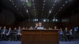 Barr May Not Publicly Release Mueller Report If Confirmed