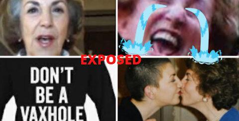 Covid 19: Vaxholes EXPOSED