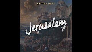 Jerusalem   CityAlight