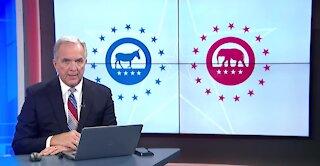Trump campaign files lawsuit against Michigan