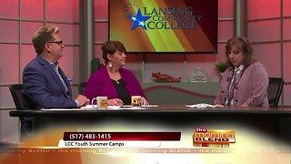 Lansing Community College - 4/23/19