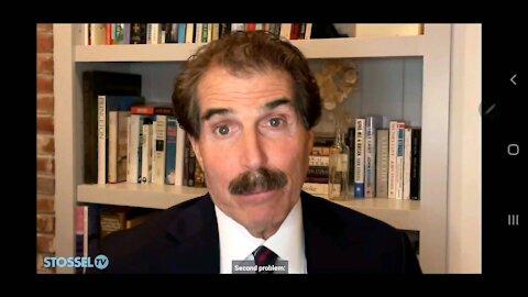 Stossel TV Clip: Invest Responsibly!