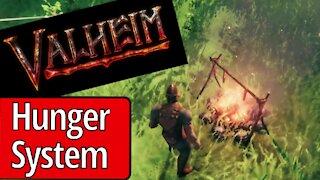 Hunger System Breakdown - Valheim