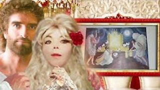 Elisheva Eliyahu My Priceless Painting, Vision of Heaven