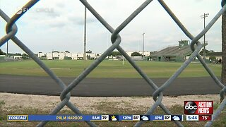 Decline in Florida football leaves high schools struggling to field teams