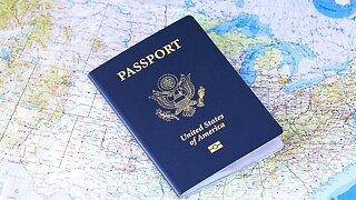 North Las Vegas post office hosting passport fair