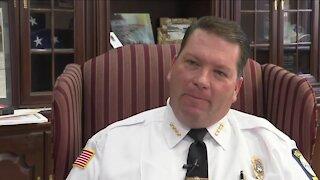 Niagara Falls leaders talk about crime house