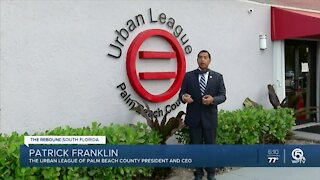 Urban League of Palm Beach County program helping minority-owned small businesses