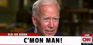 This Is Joe Biden's Corruption