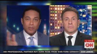 Don Lemon Doubles Down on Smear of 75M Trump Voters