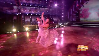 'Disney Night' On Dancing With The Stars