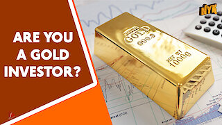 Why Should You Invest In Gold? :) :)