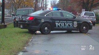 Anne Arundel County experiences violent weekend
