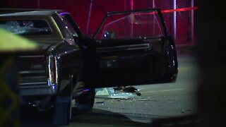Detroit police shoot, kill suspect who allegedly drove into officers, fired shots