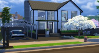 The Modern Family Home