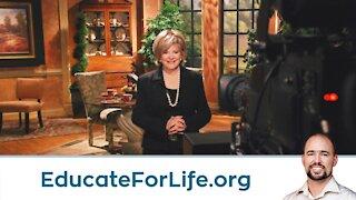 Is Biblical Illiteracy the Church's Biggest Problem - Kay Arthur