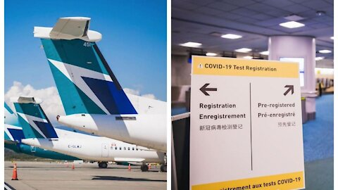 6 Travel Perks You Can Get In Canada Right Now If You've Been Vaccinated Against COVID-19