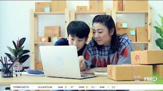 Back to School virtual learning checklist